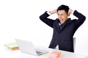 何故、ホームページの制作に失敗するのか?押さえておくべき原因