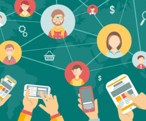 SNSを利用したマーケティングの方法・効果的な使い方