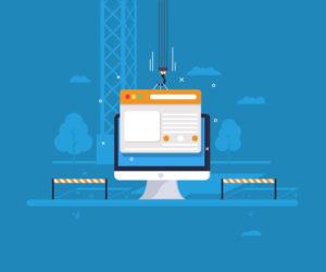 ホームページ制作の主な作業工程とは?制作前に準備するものは?