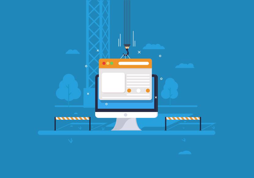 ホームページ制作の主な作業工程とは?制作前に準備しておくことは?